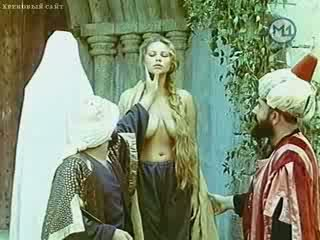Turkish abdi selling in ancient times video