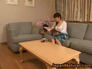 Eri nakata ญี่ปุ่น แม่