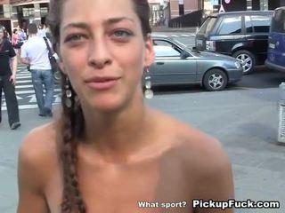 Youthful Cunny Has Cumload Cumload In Public