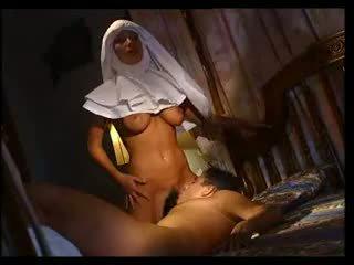 blowjobs, ในทวีปยุโรป, nun
