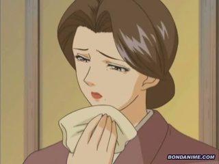 Mitsuko bondage hausfrau