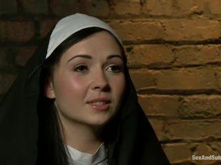 nyár, fogság, nun