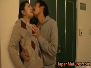 japanese, group sex, big boobs, mature