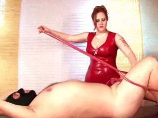 heißesten weibliche dominanz