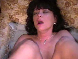 brunette seks, echt orgasme gepost, een anaal film