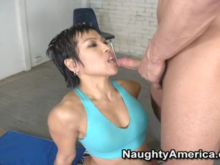 XXX Violation Of Trimmed Coochie Of Max Mikita