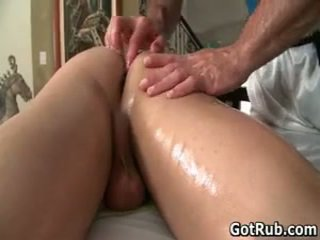 Massage pro en profond anal wrecking homosexual porno two par gotrub