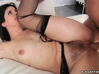 ideaal brunette vid, ideaal hardcore sex kanaal, meest hard fuck