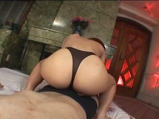 Porner Premium: Busty asian babe wats to make white guys cum
