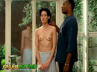Mature Anne Coesens Uncovered