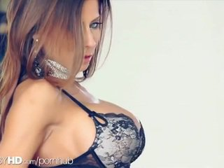 Madison ivy - seductive francesa sirvienta (fantasyhd.com)