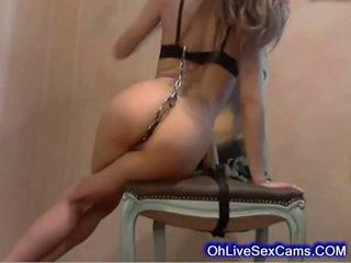 web-cams scène