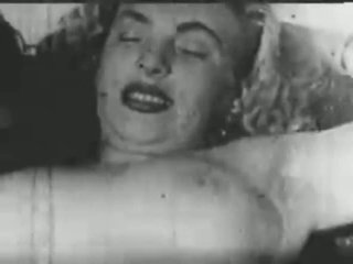 Marilyn monroe sex clip