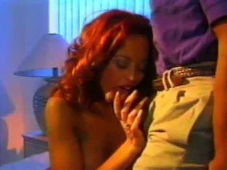 Busty MILF Donita Vs 18 Inches
