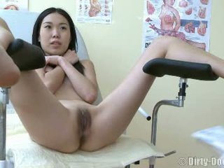 nice vagina, doctor, all speculum porno