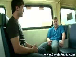 mooi homo-, homo's, vol twink film