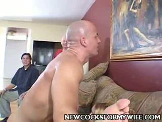 cuckold porn, online mix, any wife fuck thumbnail