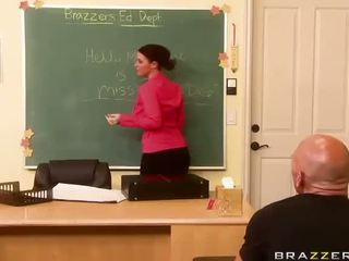 best sophie dee free, new busty teacher see