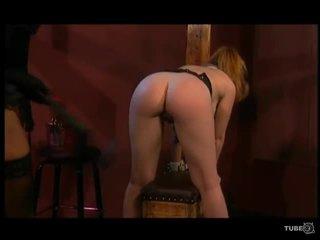 Dru berrymores bondage desires - scena 4