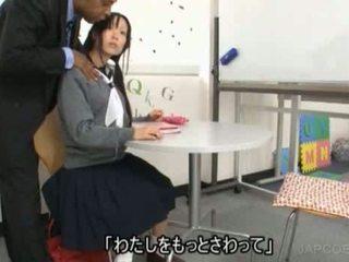 японський, школярки