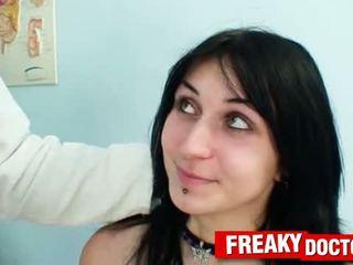 Grande naturale tette slovakian roxy taggart in donne clinic