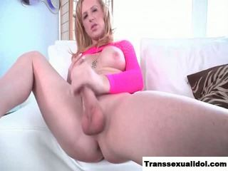 more shemale fresh, hq jerking you, hot solo any