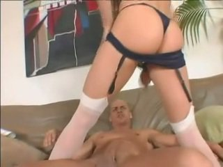 VaNessa Lane Hungry For A Dick Pounding This Guyr Muff Deep