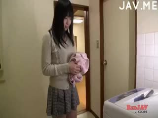 sıcak esmer daha fazla, büyük japon, cumshot ideal
