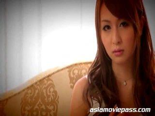 Uusi japanilainen porno video- sisään hd