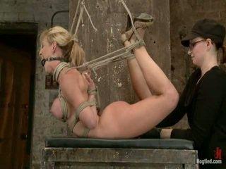 u bondage sex tube, plezier discipline seks, dominant film