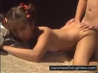 japanisch sie, alle amateur beobachten, ideal hardcore jeder