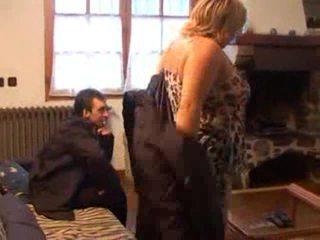 Latin couple finds big hot ass to DP