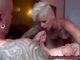 realiteit mov, vol amateurs video-, vers euro porno