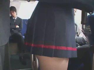 Jepang groped bis nelu
