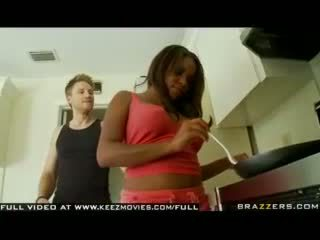 Candice Nicole - Put-Out Or Get-Out