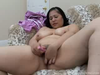 spaß porno, titten voll, brünette groß