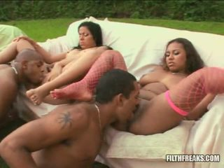great group fuck, nice groupsex action, watch outdoor sex thumbnail