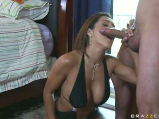 brunette tube, meer pijpen video-, blow job tube
