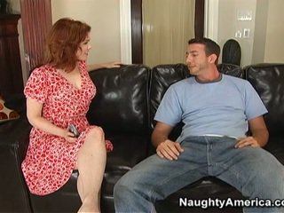 hardcore sex, any cougar all, fresh redhead most