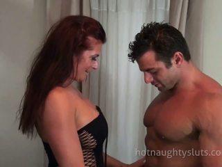 Μητέρα που θα ήθελα να γαμήσω και bodybuilder σεξ