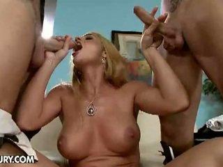 meest grote lul, zien dubbele penetratie neuken, grote borsten scène