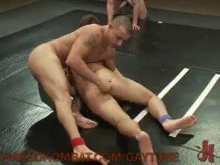 Big Dicked Studs