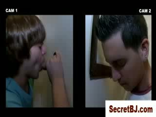 homo hetro amateur Glory hole Blow Job