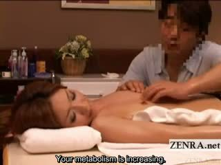 brunette, japanese free, full massage great
