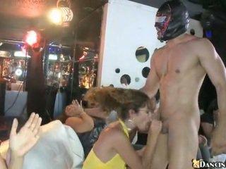 fun mov, fresh suck video, dance film