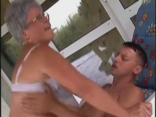 online grannies, kwaliteit oude + young, hardcore porno