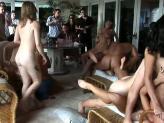 vol groepsseks kanaal, online orgie, heetste sex partij
