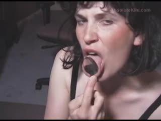 kijken brunette actie, hoorndrager porno, heet pijpbeurt