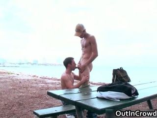full sucked his own cock, getting his cock sucked, old man gets cock sucked
