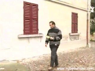 vrouw actie, italiaans seks, echt italiana